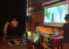 Jungle SCA Workshop
