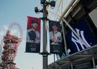 MLB - Major League Baseball: The London Series