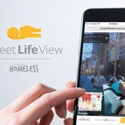 Tent City Finds a Permanent Home With Launch of Street-Life View via Clemenger BBDO, Sydney