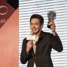 Evan Teng Named Ad Man of Year for Taiwan