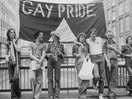 Getty Images Launches Photographic Exhibition of UK Queer Culture through the Ages