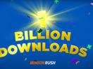 Gameloft's Minion Rush Hits One Billion Downloads