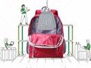 Legwork Develops Playful Back-to-School Animation for L.L.Bean Backpacks