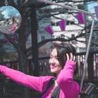 Take The Ultimate #sakuraselfies with Wieden+Kennedy Japan's X-treme Selfie Sticks