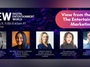View from the Top: The Entertainment Marketing Mix at DEW2021