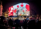 Ocean Outdoor and Landsec Showcase Anya Hindmarch's Love Letter to London