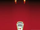 Minimalist Design Makes Heinz Spookier for Halloween