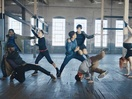 Director Andy Margetson Grooves Out with Dance Spectacular for Timberland