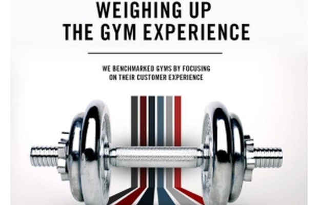 Research Reveals Gyms Need to 'Workout' Their Customer Experience