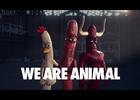 """Atomic London - Peperami """"We Are Animal"""""""