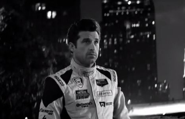 Patrick Dempsey Stars In Kbs Spot For Simmons Bedding Company