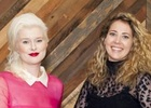 Kate Catalinac and Corinne Goode Join BBDO San Francisco as Creative Directors