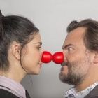Fitzco Partners with Red Nose Day to Challenge America to 'Go Nose to Nose'