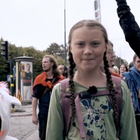 Climate Crisis Is Not a Drill in New Short Featuring Greta Thunberg