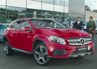 Mercedes-Benz UK Likens Car Hunting to Modern Dating