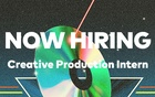 Creative Production Intern
