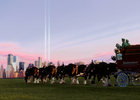 Budweiser Updates Iconic 'Respect' Spot for the 20th Anniversary of September 11th