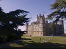 Framestore Turns Back Time for Feature Film Downton Abbey