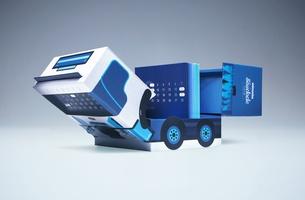MediaMonks São Paulo Develops a Comeback Calendar for Ford Trucks