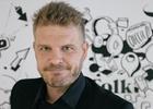 AnalogFolk Hires Fredrik Dahlberg as Creative Director