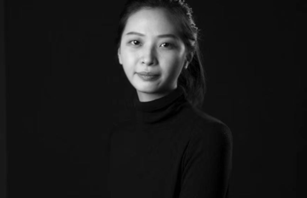 Uprising: The Exquisite Artistic Value of Maths for Agua Jiang