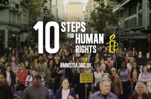 Lowe Gingko Uruguay for Amnesty