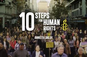 Lowe Gingko Uruguay for Amnesty