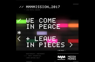 MassiveMusic & MediaMonks Announce 'MMMISSION 2017' for Cannes Lions