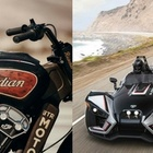 Solve Named Creative Agency for Indian Motorcycles and Slingshot Roadsters