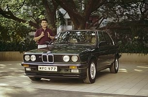 Lifelong BMW Fans Share Their Passion in New Spots from Ogilvy Gurgaon