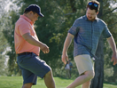 The Distillery Project and Meijer Make Golf-Themed Covid-Proof Advertising for LPGA Classic