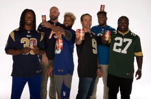 """Y&R Helps Launch Campbell's Chunky Soup's """"Everyman All-Star League"""" for the NFL"""