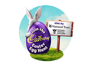 RPM and Mondelez Launch the 2018 Cadbury Easter Egg Hunt