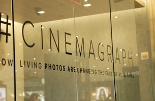 Flixel and the CTA Host #CINEMAGRAPH Event in New York City