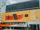 72andSunny Partners with Diageo to Launch Johnnie Walker Singapore Campaign