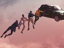 Motoring Meets Fashion in HAMLET's Dreamlike Launch for MINIxMOSAERT Collaboration