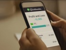 TBWA\Chiat\Day's Xmas Campaign for QuickBooks Supports Self-Starter Businesses