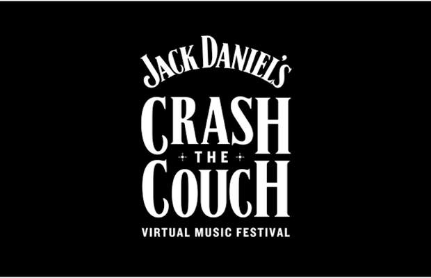 Jack Daniel's Resurrects Partying with 'Crash the Couch' Music Festival