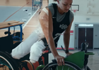 Nike's Exhilarating Split-Screen Epic Shows Why You Can't Stop Sport