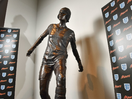 Mars Unveils UK's First Ever Statue of a Female Footballer
