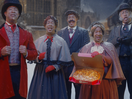 Forget Bonfire Night! Pizza Hut's Dickensian Carol Welcomes First Ever Christmas Pizza