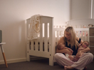Huggies Australia Campaign Takes a Stand Against Parent-Shaming