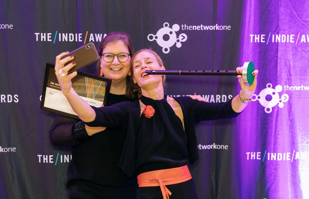 THE INDIE AWARDS announces 2019 winners