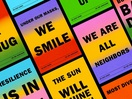 Fred & Farid and JCDecaux Promote Positivity and Resiliency in US with Uplifting DOOH Campaign