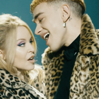 Kylie Dances Off with Years & Years in Promo from PRETTYBIRD's Sophie Muller