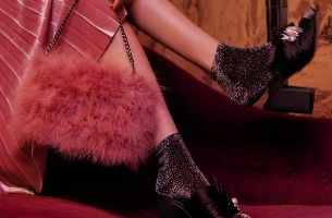 DOLCE Provides the Soundtrack to Topshop's Gift Guide for Christmas