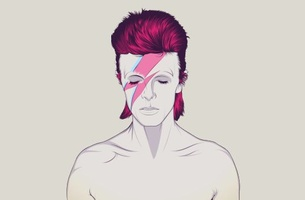 Friday Tunes:  A Tribute to David Bowie and His Influence