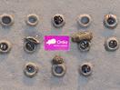 Onlia's Socially Distance Sand Circles Keep Beach Goers Safe