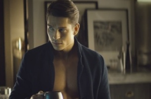 Caswell Coggins Directs Joey Essex for Slick New Cup A Soup Ad