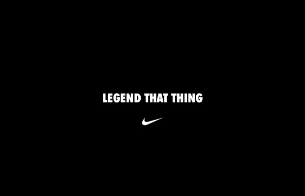 An AI Trained on Nike Ads Wrote This Spoof: Legend That Thing